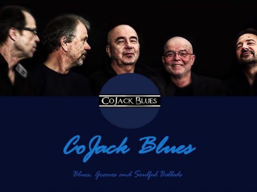 Konzert Cojack Blues
